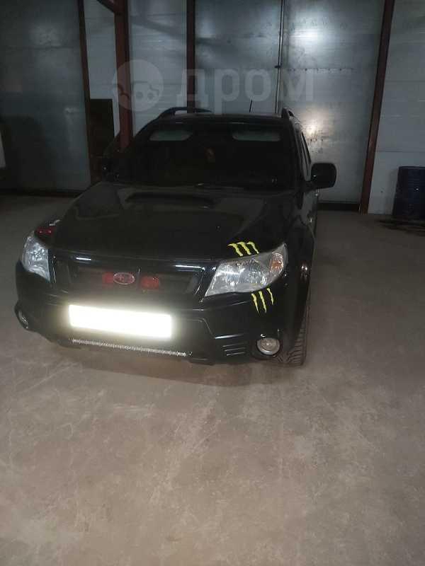 Subaru Forester, 2008 год, 525 000 руб.