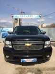 Chevrolet Tahoe, 2012 год, 1 130 000 руб.