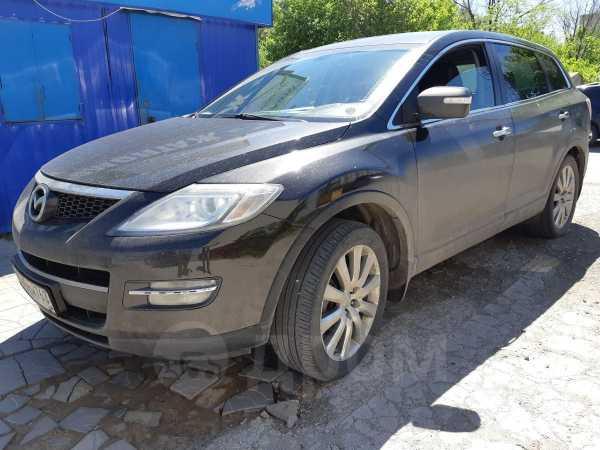 Mazda CX-9, 2008 год, 620 000 руб.