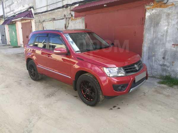 Suzuki Grand Vitara, 2012 год, 1 300 000 руб.
