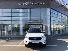 Пятигорск Hyundai Creta 2020