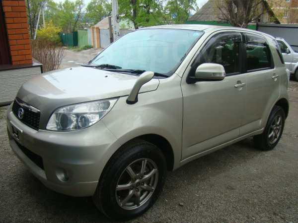 Daihatsu Be-Go, 2013 год, 795 000 руб.