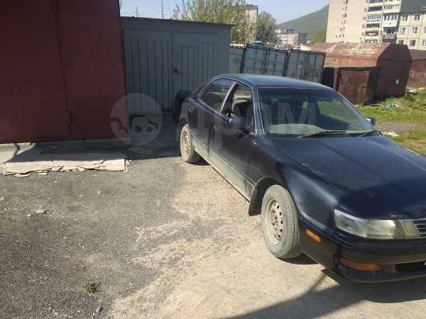 Toyota Vista, 1992 год, 125 000 руб.