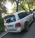 Toyota Land Cruiser, 2002 год, 960 000 руб.