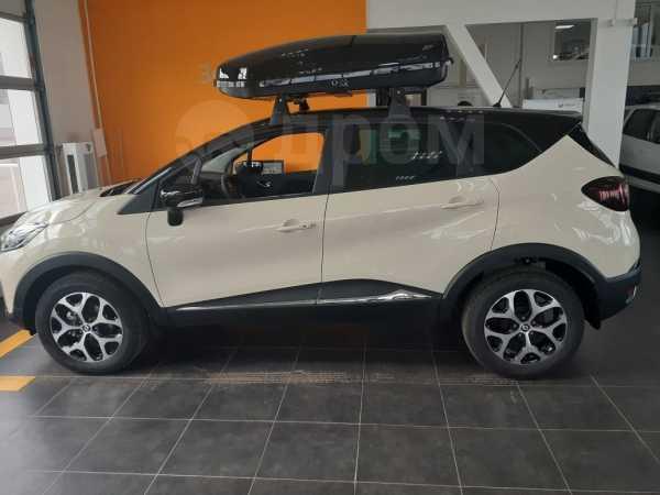 Renault Kaptur, 2020 год, 1 431 000 руб.