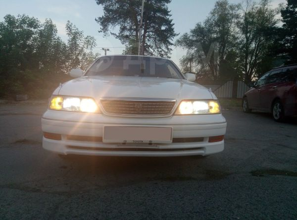 Toyota Mark II, 2000 год, 335 000 руб.
