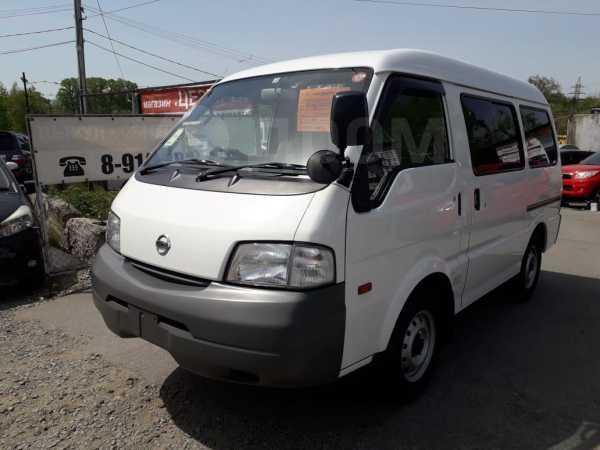 Nissan Vanette, 2015 год, 705 000 руб.