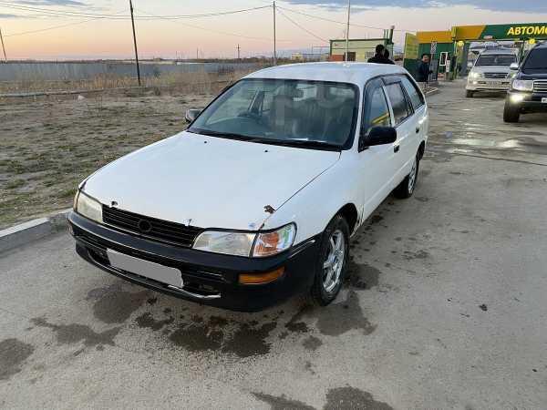 Toyota Sprinter, 2001 год, 120 000 руб.