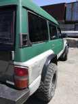 Nissan Safari, 1994 год, 500 000 руб.