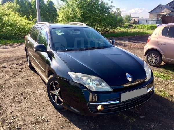 Renault Laguna, 2008 год, 380 000 руб.