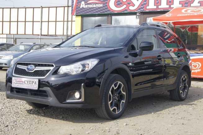 Subaru XV, 2016 год, 1 345 000 руб.