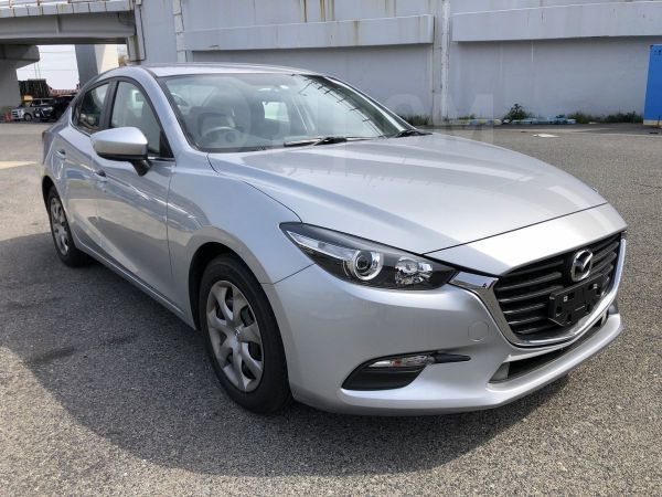 Mazda Axela, 2017 год, 695 000 руб.