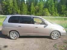 Красноярск Toyota Gaia 2001