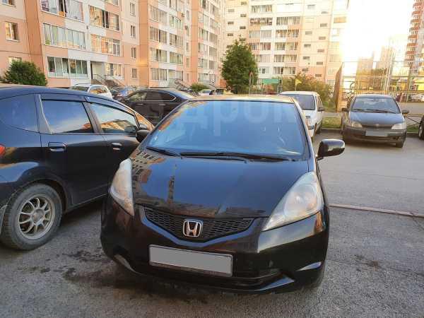 Honda Jazz, 2009 год, 365 000 руб.