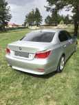 BMW 5-Series, 2004 год, 405 000 руб.