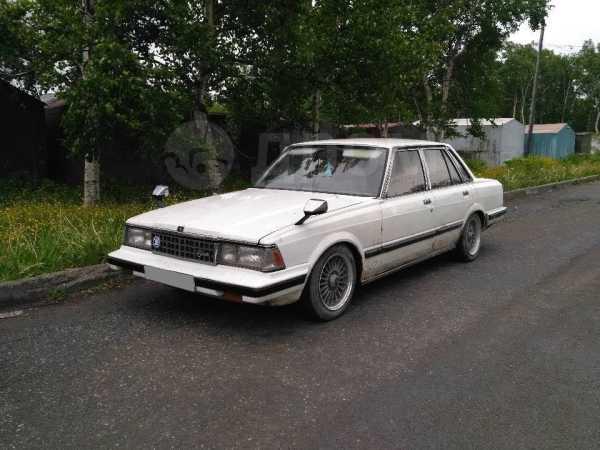 Toyota Mark II, 1984 год, 145 000 руб.