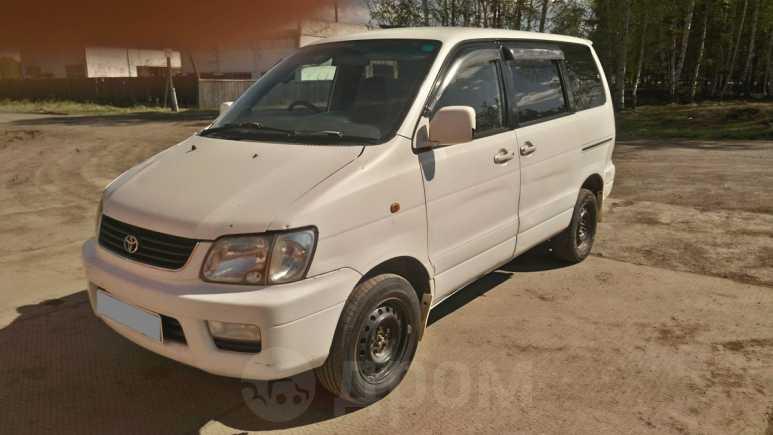 Toyota Town Ace Noah, 2000 год, 225 000 руб.