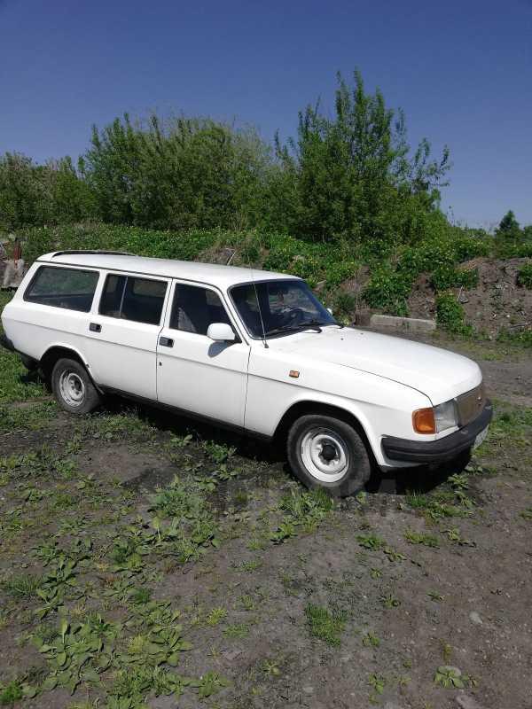 ГАЗ 3102 Волга, 1994 год, 80 000 руб.