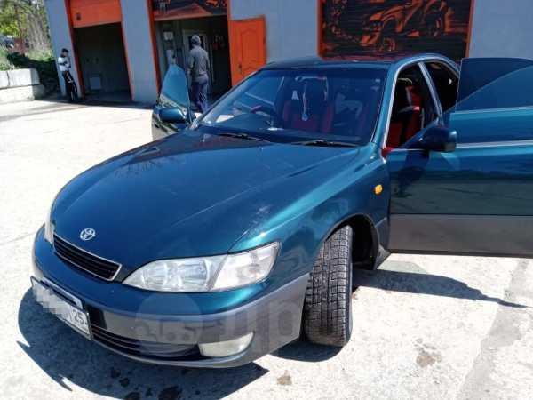 Toyota Windom, 1997 год, 295 000 руб.