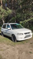 Mazda Demio, 1997 год, 125 000 руб.