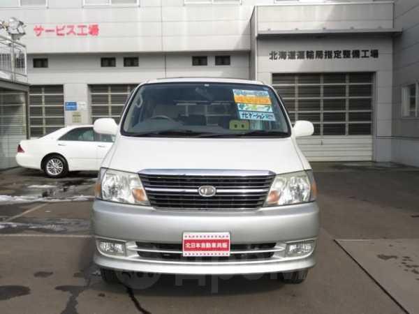 Toyota Granvia, 2001 год, 650 000 руб.