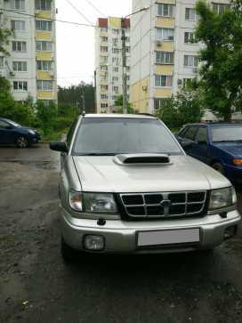 Воронеж Forester 1999