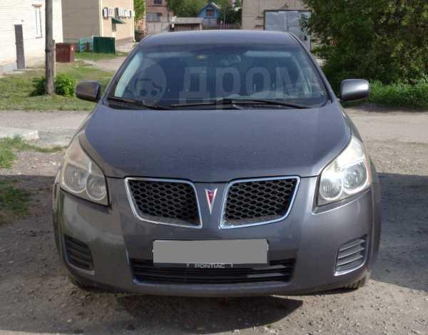 Pontiac Vibe, 2008 год, 480 000 руб.