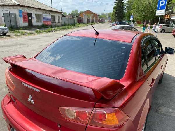 Mitsubishi Lancer, 2007 год, 289 000 руб.