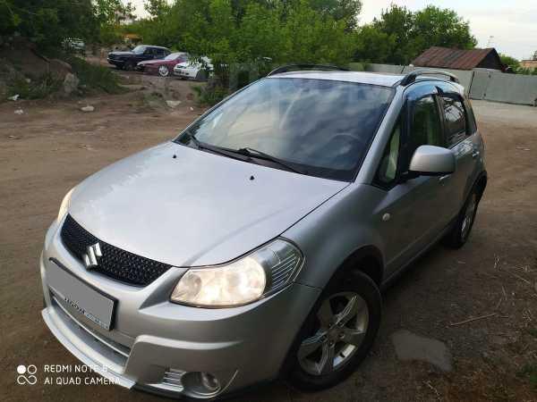 Suzuki SX4, 2009 год, 429 000 руб.