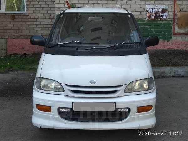 Nissan Vanette Serena, 1993 год, 130 000 руб.