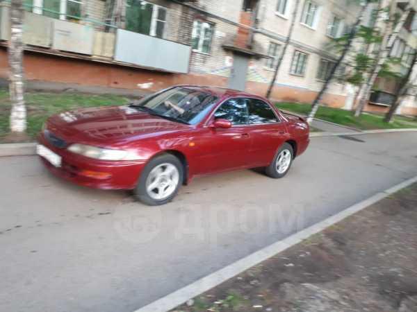 Toyota Carina ED, 1993 год, 145 000 руб.