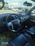 Toyota Hilux Pick Up, 2014 год, 1 238 000 руб.