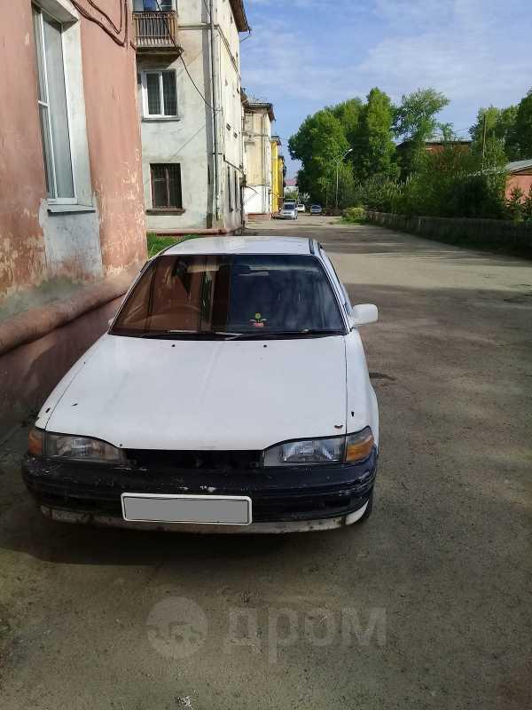 Toyota Carina, 1989 год, 63 000 руб.