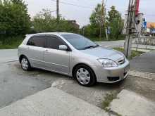 Тюмень Corolla Runx 2002