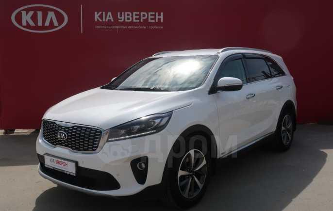 Kia Sorento, 2018 год, 2 230 000 руб.