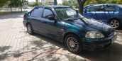Honda Civic, 1996 год, 210 000 руб.