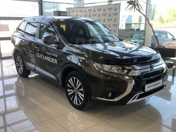 Mitsubishi Outlander, 2018 год, 1 900 000 руб.