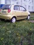 Chevrolet Spark, 2007 год, 210 000 руб.