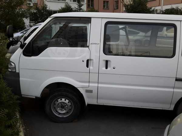 Mazda Bongo, 2005 год, 330 000 руб.