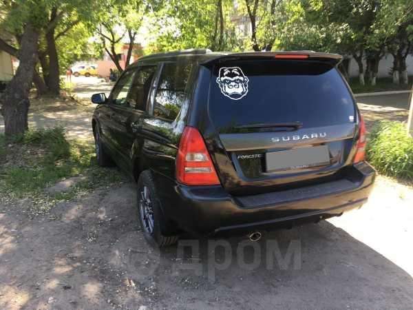 Subaru Forester, 2003 год, 435 000 руб.