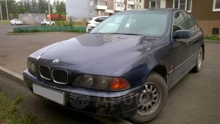 BMW 5-Series, 2000 год, 170 000 руб.