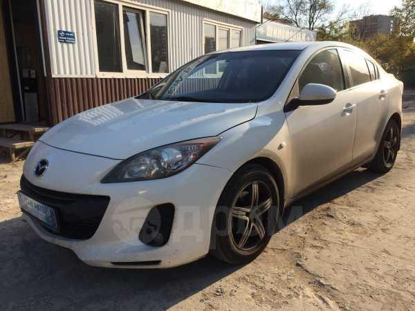 Mazda Mazda3, 2013 год, 490 000 руб.