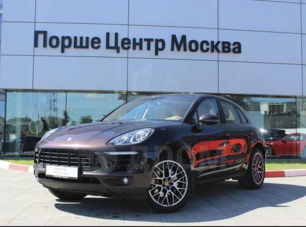 Porsche Macan, 2014 год, 2 650 000 руб.
