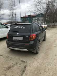 Ленск Suzuki SX4 2013