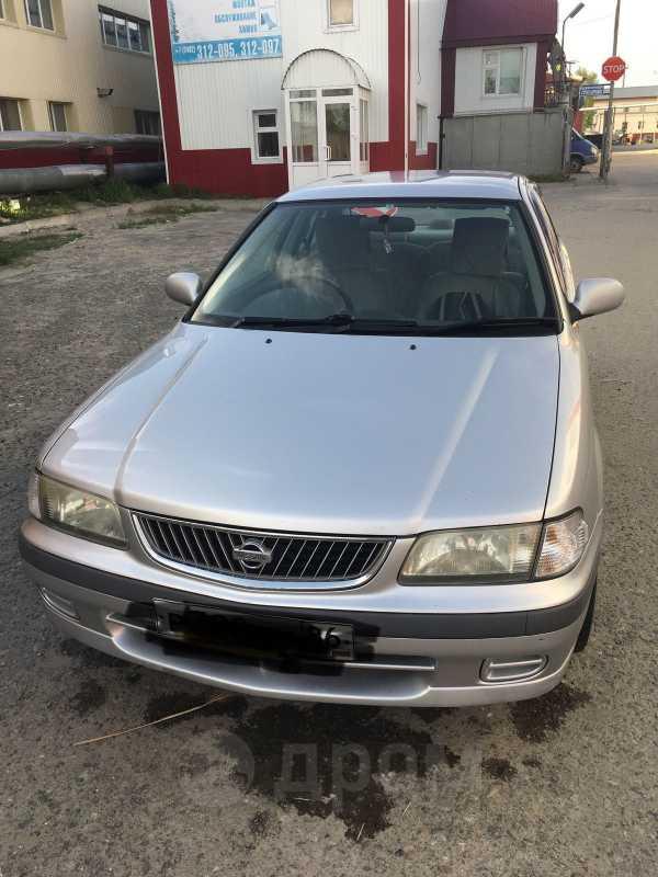 Nissan Sunny, 2001 год, 141 000 руб.