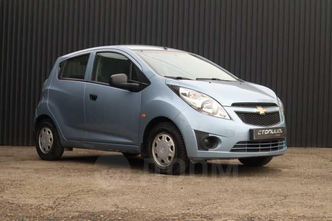 Chevrolet Spark, 2011 год, 298 000 руб.