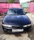 Mitsubishi Galant, 1993 год, 155 000 руб.