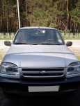 Chevrolet Niva, 2008 год, 240 000 руб.