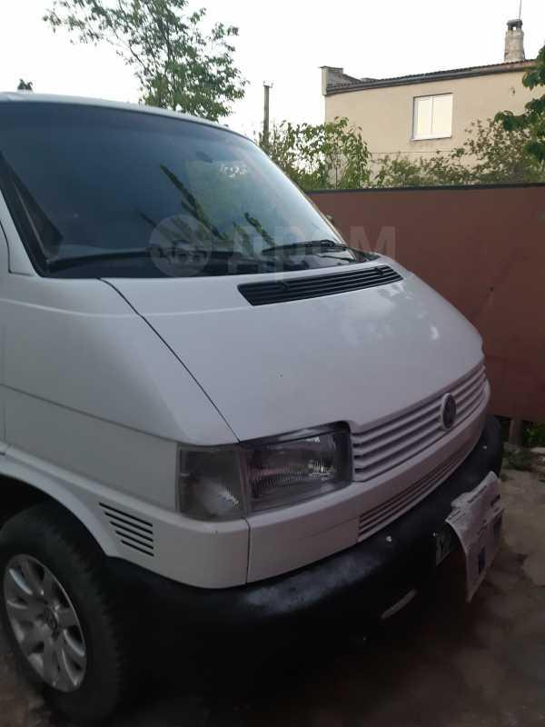 Volkswagen Transporter, 1999 год, 340 000 руб.