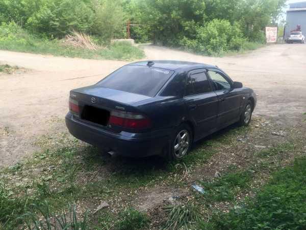 Mazda Capella, 1998 год, 222 222 руб.